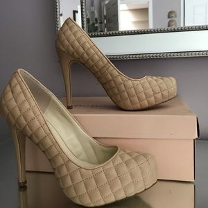 BCBG Pixie Heels!